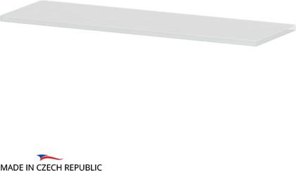 Полка 40см для AVA 033, матовое стекло Ellux ELU 014