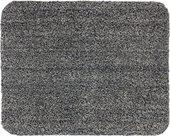 Коврик придверный Golze Entra Saugstark, 60х75, антрацит 601-35-42