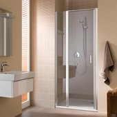 Душевая дверь Kermi Cada XS CK 1GL, 90см, дверь справа, прозрачное стекло CK1GL09020VPK