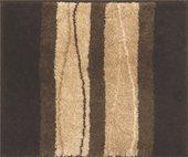 Коврик для ванной 50x60см, коричневый Grund Lavia b3130-60025