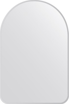Зеркало для ванной 60x90см с фацетом 10мм FBS CZ 0033