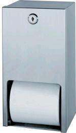Держатель туалетной бумаги Connex RTB-210W