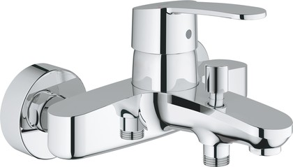 Смеситель для ванны Grohe Eurostyle Cosmopolitan, хром 33591002