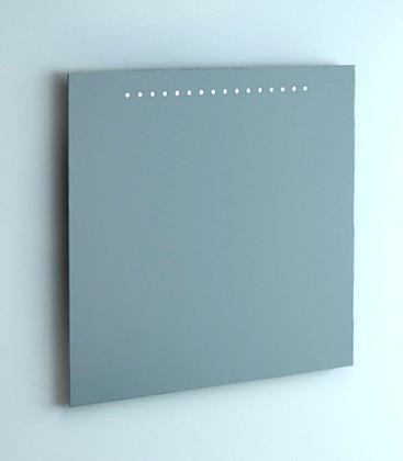 Verona AREA Зеркало настенное с подсветкой и сенсорным выключателем, ширина 80см, артикул AR702