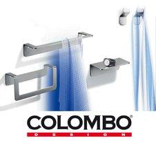 Аксессуары для ванной Colombo коллекции Over