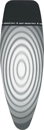Чехол для гладильной доски с термозоной 135x45см Brabantia 266782