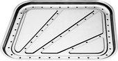 Поддон нержавеющая сталь 385x315x12мм Blanco 210223