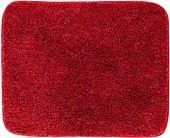 Коврик для ванной Grund Lex, 50x60см, полиакрил, красный 2770.76.4007