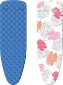 Чехол для гладильной доски Leifheit Cotton Comfort, 125x40см 71601