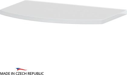 Полка 20см для ELE 032, матовое стекло Ellux ELU 009