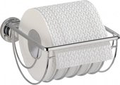 Держатель туалетной бумаги, хром Wenko Power-Loc 17799100