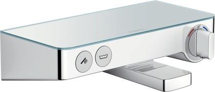 Термостат для ванны, белый / хром Hansgrohe ShowerTablet Select 13151400