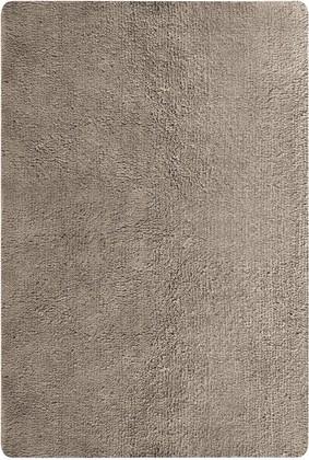 Коврик для ванной комнаты 70x120см коричневый Spirella SERENA 1018022
