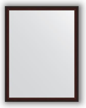 Зеркало 34x44см в багетной раме махагон Evoform BY 1325