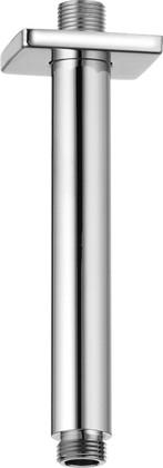 Душевой кронштейн потолочный, хром Kludi A-QA 6653505-00