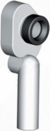 Сифон для писсуара, вертикальный выпуск Jika Golem 920040000001