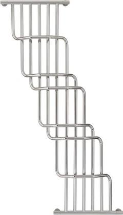 Полотенцесушитель 1700x1000 водяной Сунержа Нега+ 00-0225-1710