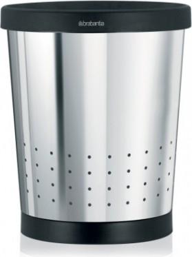 Корзина для бумаг 11л сталь полированная Brabantia 364327