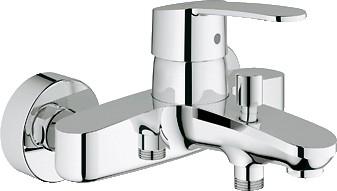 Смеситель однорычажный для ванны, хром Grohe EUROSTYLE Cosmopolitan 33591002