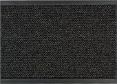 Коврик придверный Golze Graphit 90х160, тёмно-серый 635-T1-042