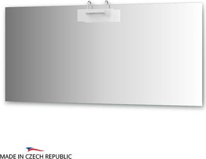 Зеркало со светильником 160х75см, Ellux MOD-D1 0219