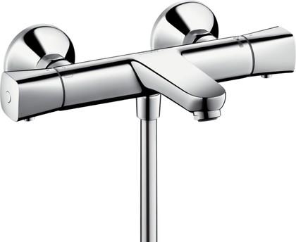 Термостат для ванны, хром Hansgrohe Ecostat Universal 13123000