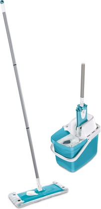 Комплект для мытья полов с насадкой для отжима Leifheit COMBI CLEAN 52063