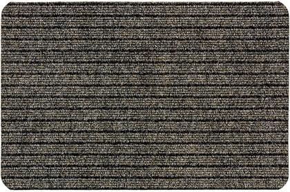 Коврик придверный 50x80см для помещения бежевый, полипропилен Golze Breitripsmatte 462-40-06