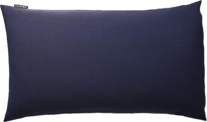 Подушка для ванны 50×30см серая Kaldewei 6876.7583.0000