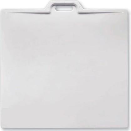 Душевой поддон 120x120см белый Kaldewei XETIS 4890.0001.0001