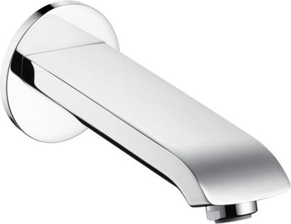 Излив для ванны, хром Hansgrohe Metris 31494000
