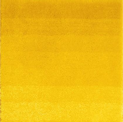 Коврик для ванной 60x60см жёлтый Grund Rialto 2055.64.086