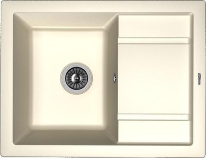 Кухонная мойка Florentina Липси, 660x510мм, жасмин 20.155.C0660.201