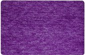 Коврик для ванной Spirella Gobi, 60x90см, полиэстер/микрофибра, фиолетовый 1014231