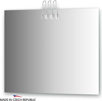 Зеркало со светильниками 90x75см Ellux ART-A3 0212