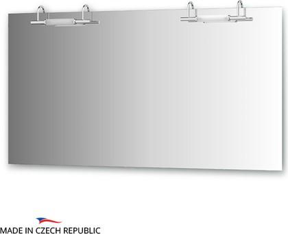 Зеркало со светильниками 140x75см, Ellux SPI-A2 0217