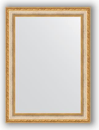 Зеркало в багетной раме 55x75см версаль кракелюр 64мм Evoform BY 3045