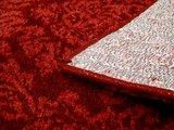 Коврик 60x90см красный Grund Tournai b3316-14007