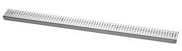 Дизайн-решетка стальная глянцевая, 800мм Viega Advantix Visign ER2 571580