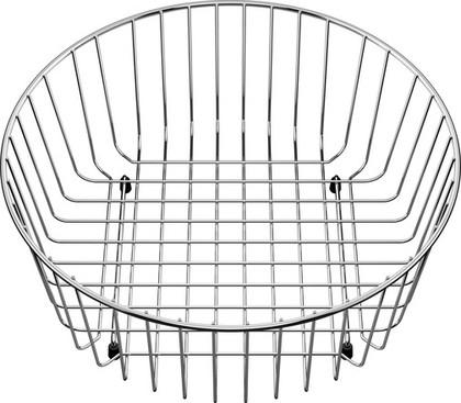 Корзина для посуды Blanco 362х153мм, нержавеющая сталь 220574