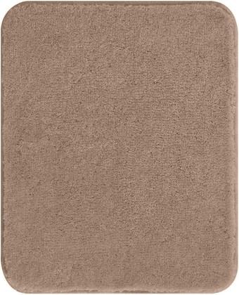 Коврик для ванной 50x80см шоколадный крем Grund Ono 2399.11.4123