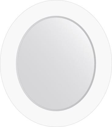 Зеркало для ванной на цветном основании 70x80см FBS CZ 0617