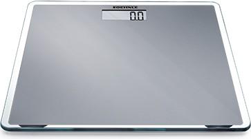 Весы напольные электронные 150кг/100гр Soehnle Slim Design Silver 63538