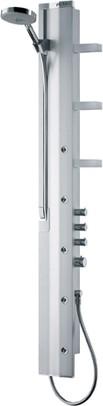 Душевая панель с термостатом Hansgrohe SideWay 26311000