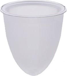 Запасной стеклянный стакан Colombo KHALA B1852
