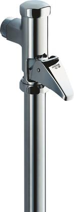Смывное устройство для унитаза Grohe Rondo, хром 37139000