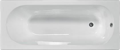 Ванна чугунная 160x70см Jacob Delafon Nathalie E2964-00
