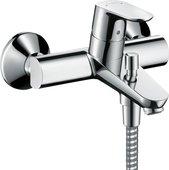 Смеситель для ванны Hansgrohe Focus, хром 31940000