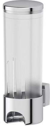 Контейнер для ватных дисков FBS Esperado, настенный, хром ESP 019
