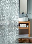 Шторка для ванной Kleine Wolke Cristal Clear, 180x200см 5174116305